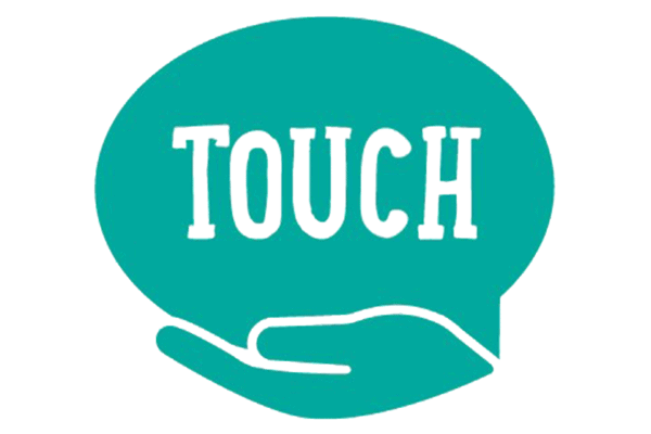 Touch Logo Trans
