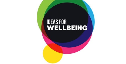Ideas Wellbeing Logo