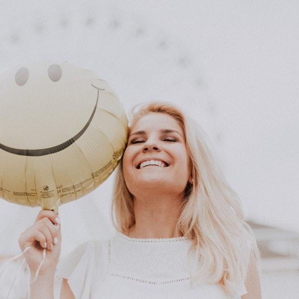 Positivity Balloon