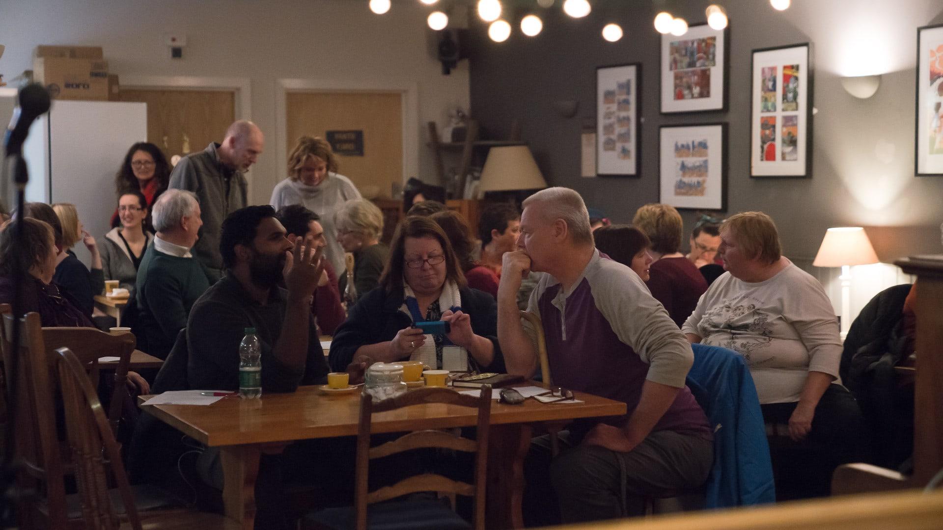 Tables Talking