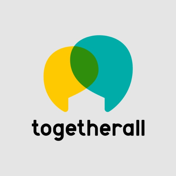 Togetherall Square Logo