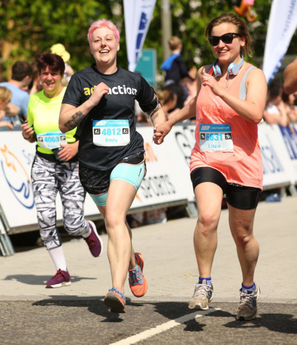 The Abp Southampton Marathon, Half Marathon And 10k 2018 #running #racephoto #sussexsportphotography 10:29:33